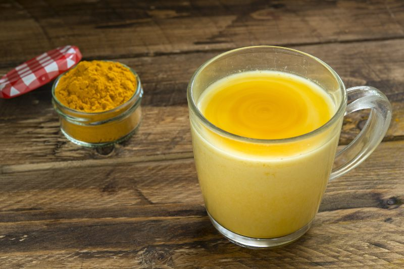 Turmeric Helps To Control Cholesterol – Activ Living