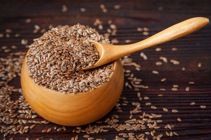 Flaxseeds To Reduce Cholesterol – Activ Living
