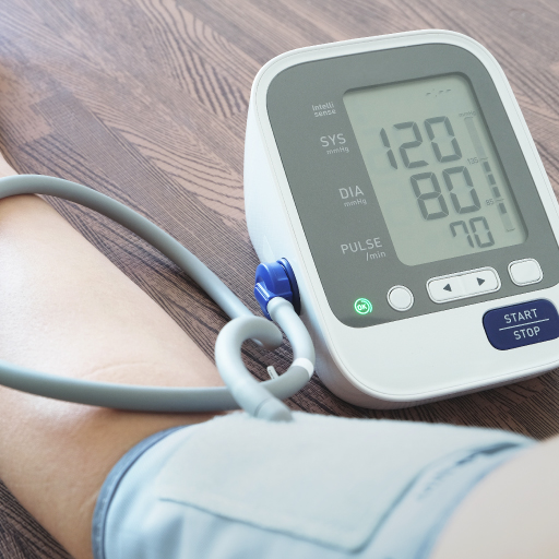 Lower Blood Pressure In An Emergency – Activ Living