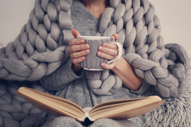 Keep Yourself Warm To Avoid Cold– Activ Living