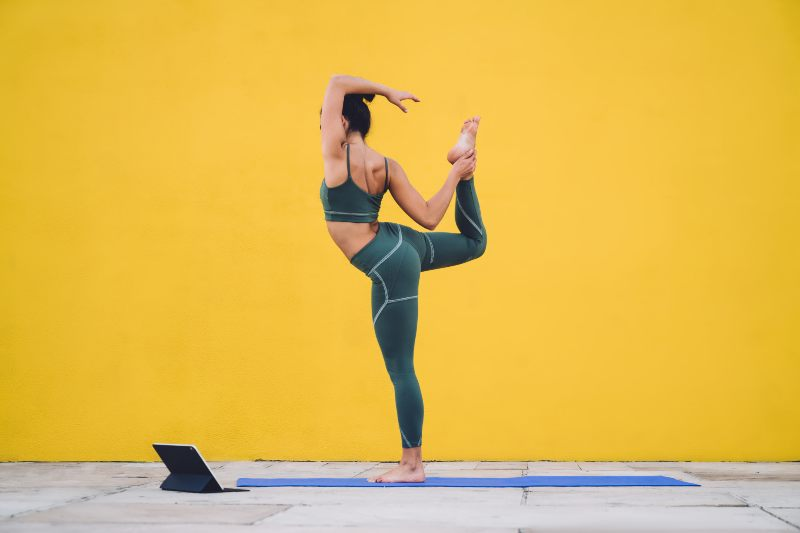 Backbend Yoga Poses For Body Cleanse - Activ Living