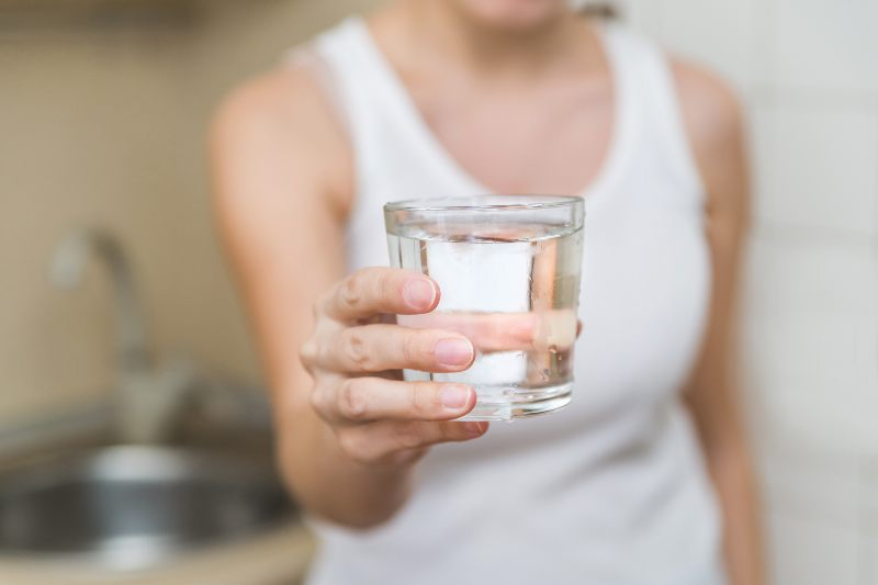Increase Your Water Intake– Activ Living