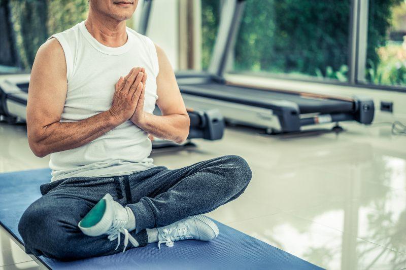 Yoga As A Lifelong Habit - Activ Living