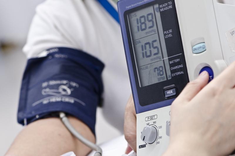 High Blood Pressure Emergency – Activ Living