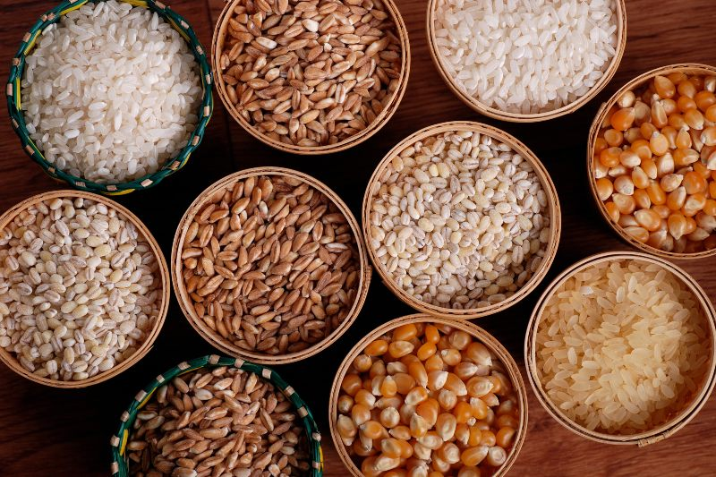 Eat High Fibre Foods– Activ Living