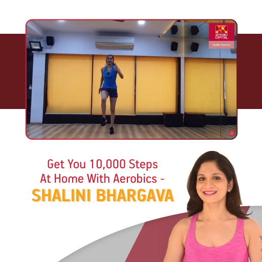 Shalini Bhargava- Activ Living