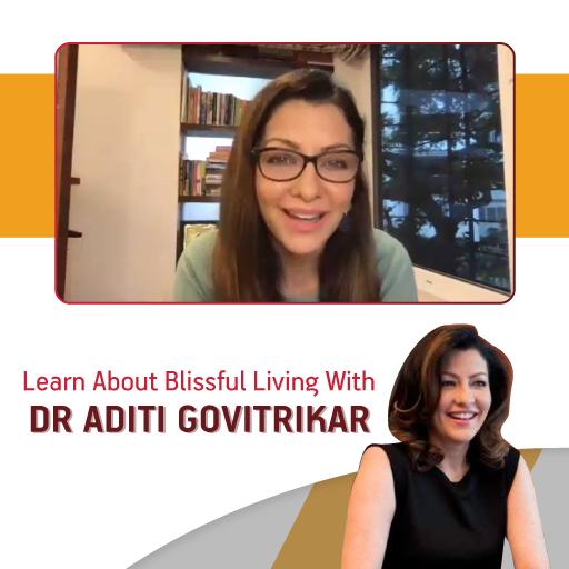 Aditi Govitrikar - Health form Home