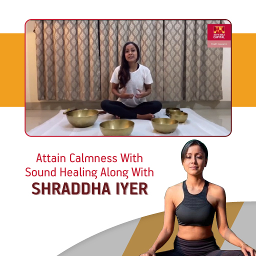 Shraddha Iyer- Health From Home