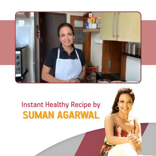 Suman Agarwal- Health from Home