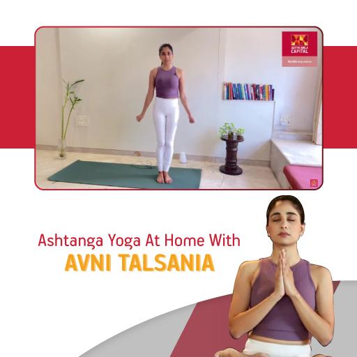 Avni Talsania- Avtic Living