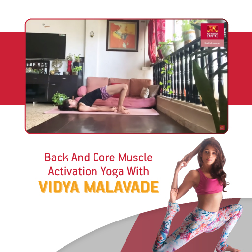 Vidya Malavade0- Activ Dayz