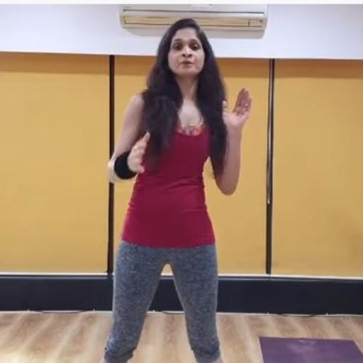 Shalini Bhargava- Activ Dayz