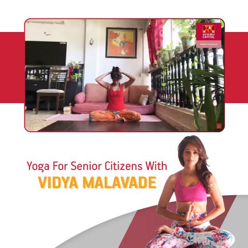Vidya Malavade- Activ Living