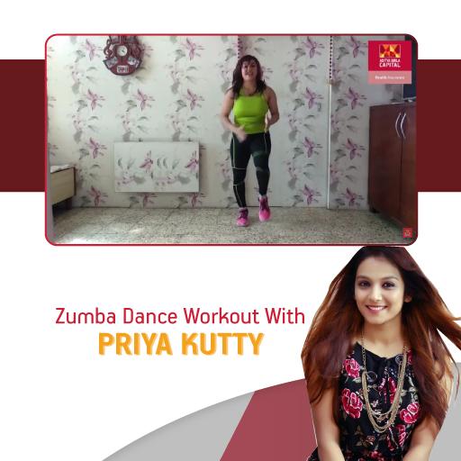Priya Kutty- Activ Living