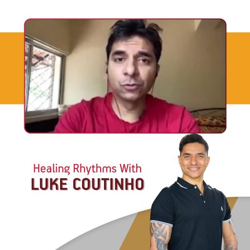 Kuke Coutinho- Health From Home