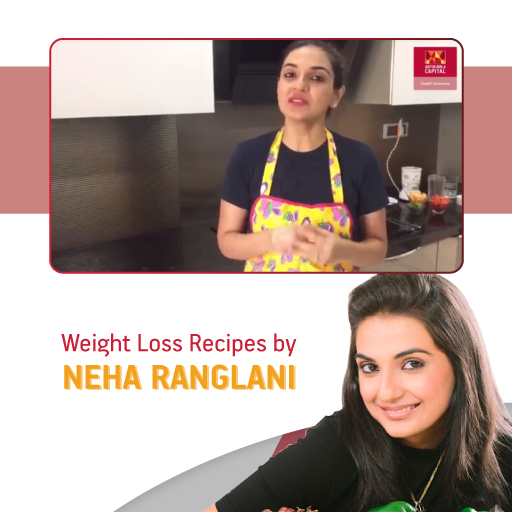 Neha Ranglani- Health From Home