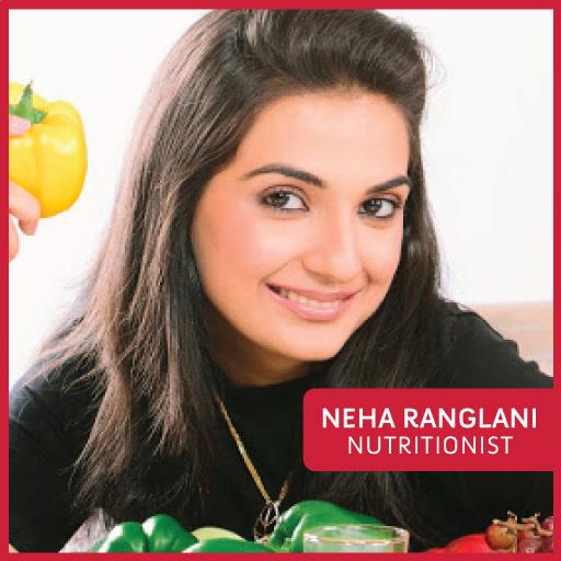 Neha Ranglani- Activ Living
