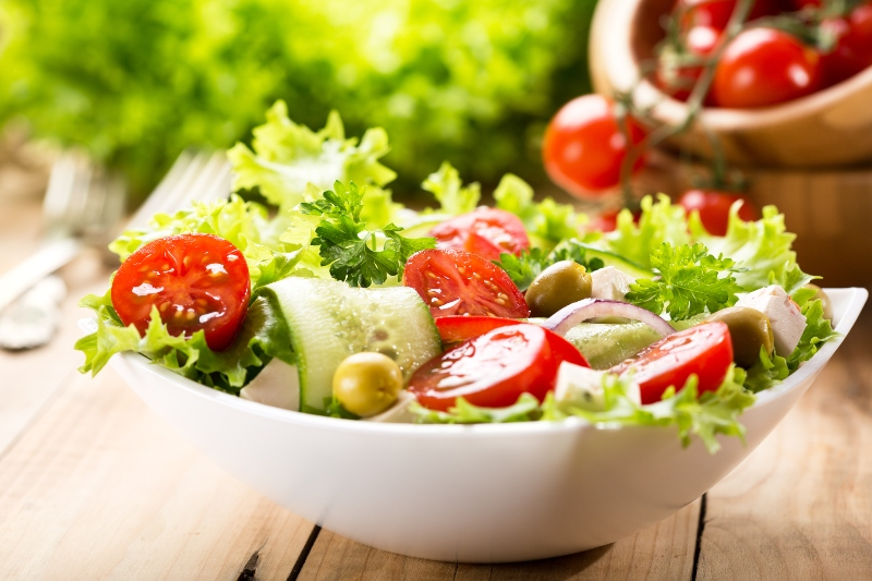 Healthy Eating- Activ Living