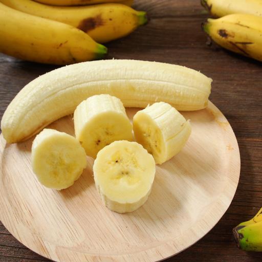 Banana's for high blood pressure- Activ Living