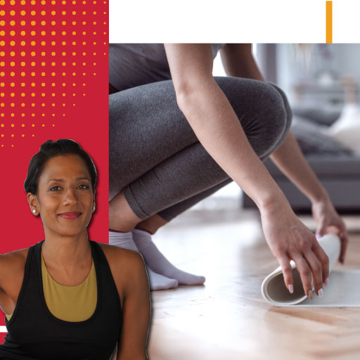 Mat Pilates - Activ Living
