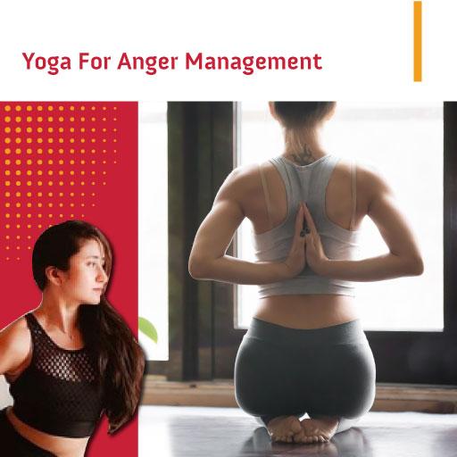 How to manage anger by Apsara Vydyula- Activ Living