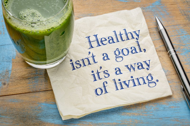 Healthy Lifestyle- Activ Living