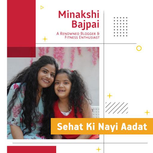 Minakshi Bajpai- Activ Living