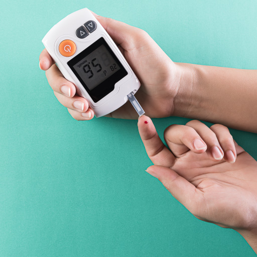 Acupressure for Diabetes-Activ Living
