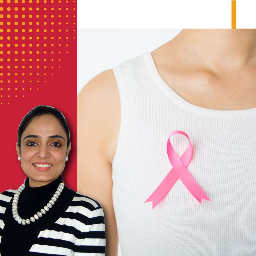 Early Detection of Breast Cancer- Activ Living