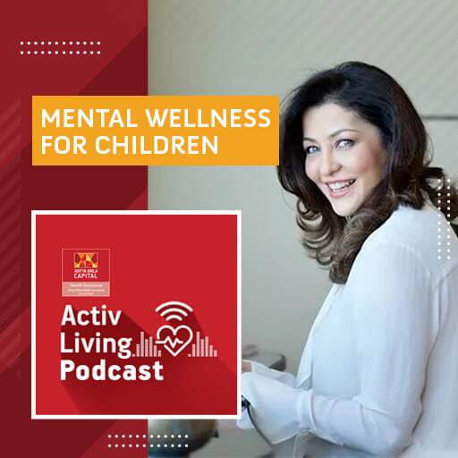 Health Mental Health- Activ Living