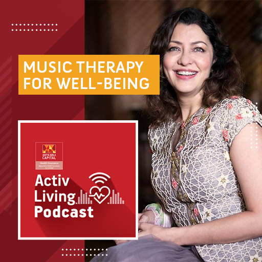 Music Therapy- Activ Living