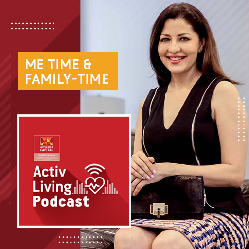 Importance of Me Time- Activ Living