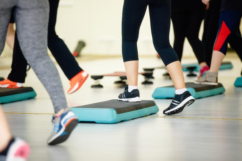 Aerobics Exercise- Activ Living