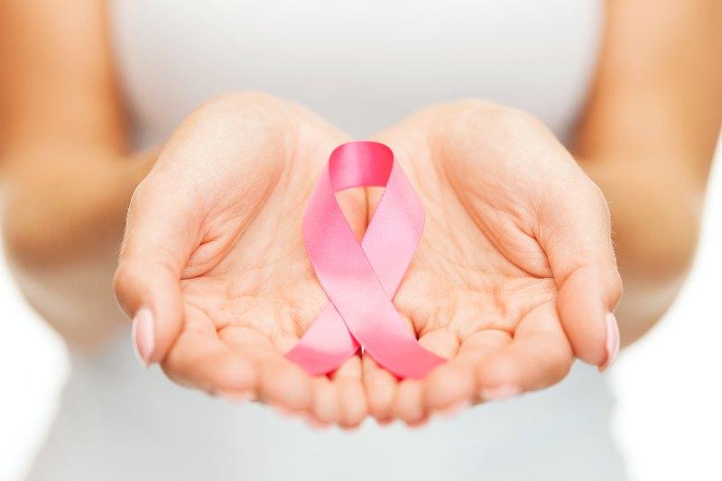 Breast Cancer Awareness Month- Activ living