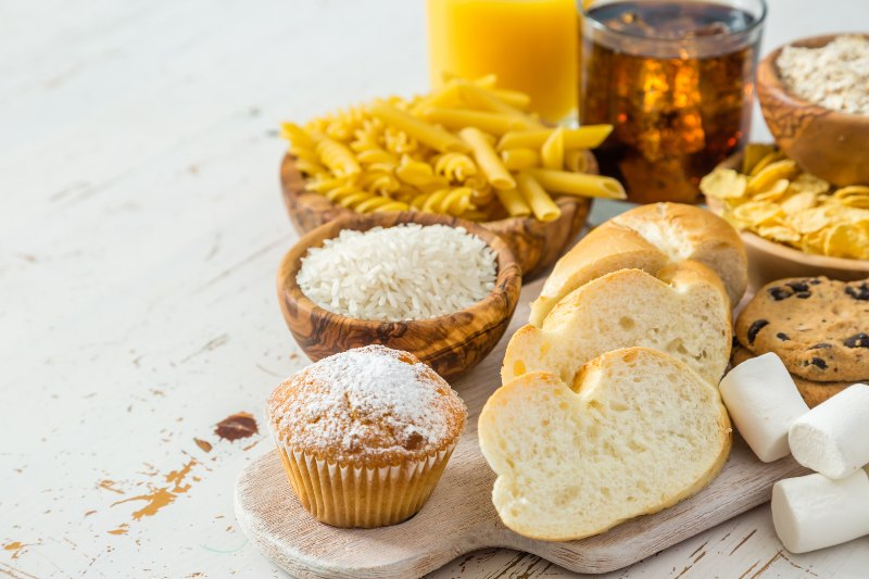 Food To Avoid For Diabetes- Activ Living