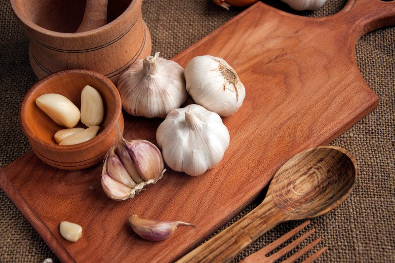 Garlic- Activ Living