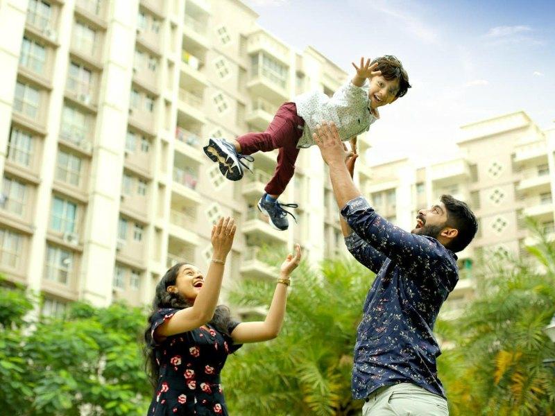 Sowmya Sathyraj Journey- Activ Living