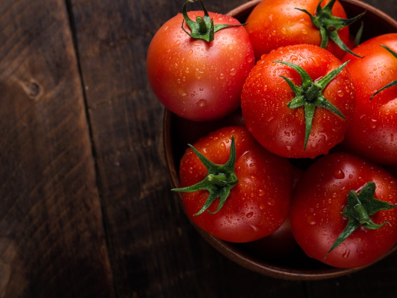 Tomatoes- Activ Living