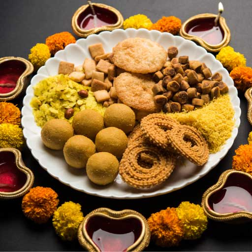 Healthy Diwali Recipes- Activ Living