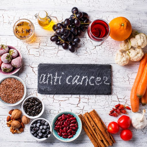 Anti- cancer food- Activ Living