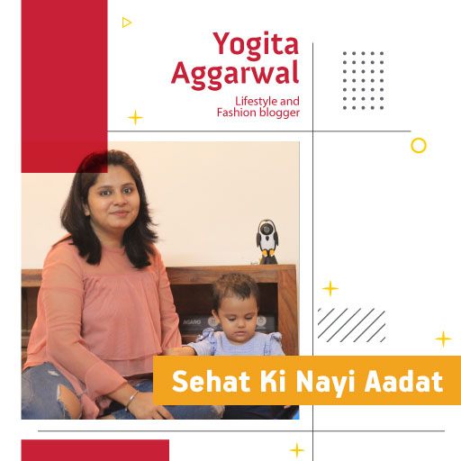 Yogita Aggarwal- Activ Living