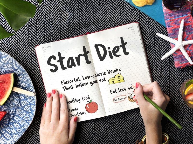 Start Diet- Activ Living