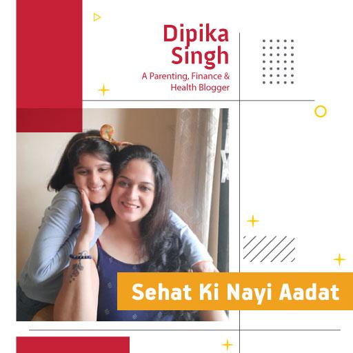 Dikipa SIngh_Activ Living