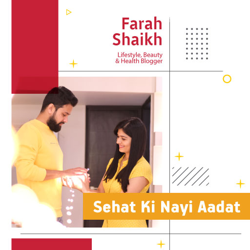 Farah Shaik- Activ Living