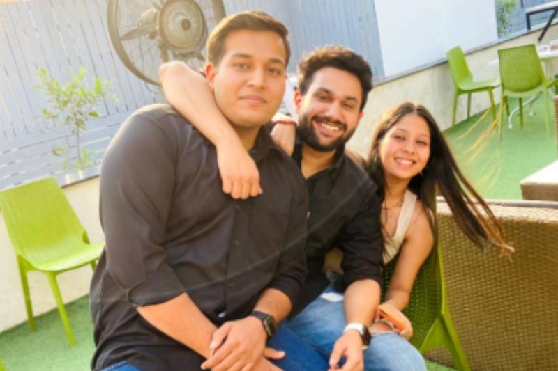 Harsh Ronak SIngh- Activ Living