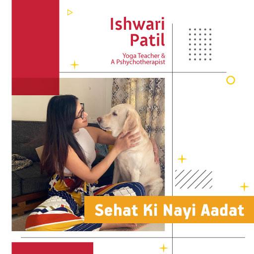 Ishwari Pati-l Activ Living
