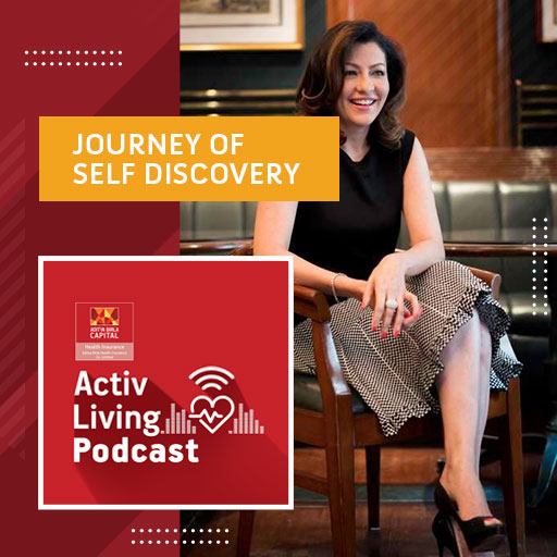 Self Discovery- Activ Living