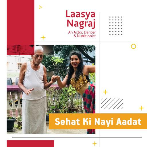 Lasya Nagraj_Activ Living