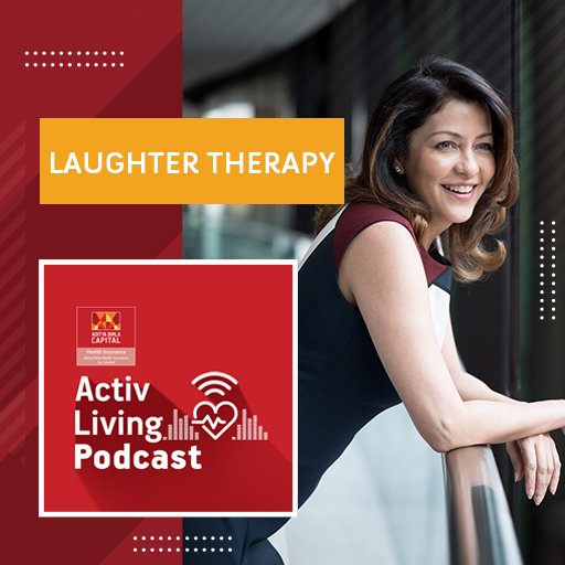 Laughter Therapy- Activ Living