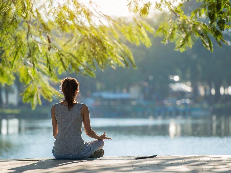 Meditation VS Mindfulness- Activ Living